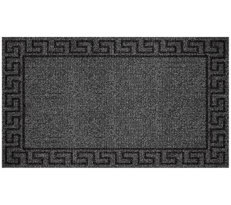 don aslett doormat don aslett s 3 x 5 outdoor dirt trapping astroturf mat