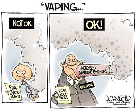 Good And Bad Vaping
