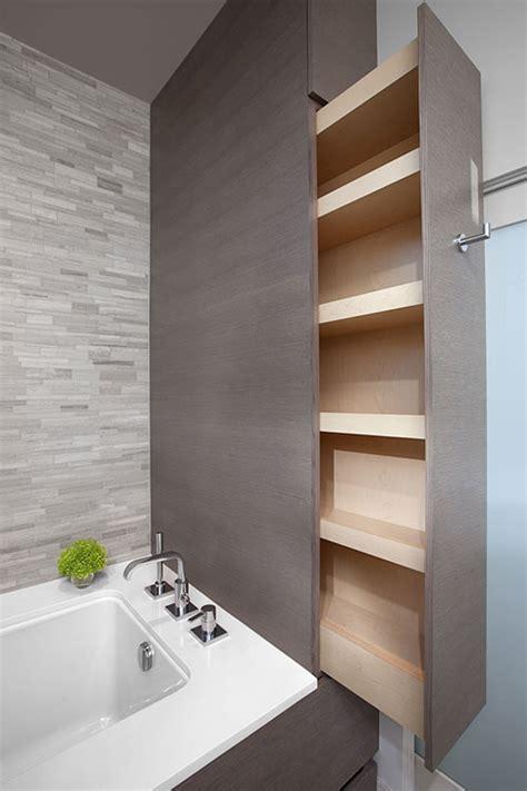 Small Bathroom Storage Ideas by 38 Functional Small Bathroom Storage Ideas