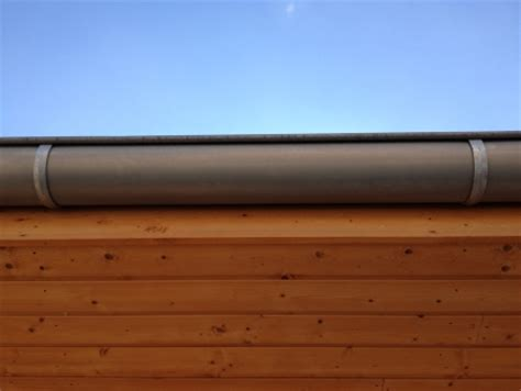 zink dachrinne preise dachrinne titanzink haus deko ideen