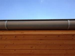 Dachrinne Montieren Zink : die vorteile einer dachrinne aus zink ~ Orissabook.com Haus und Dekorationen
