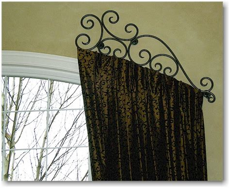 Wood Curtain Rods Bed Bath And Beyond by Side Window Curtain Rods Curtain Menzilperde Net