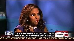 "Joel Rosenberg on FOX News' ""America's News HQ"" 4-12-14 ..."