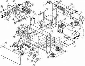 Acura Spa Systems Inc  Powerstation Spa Packs
