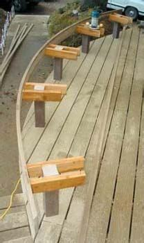 curved benches curved bench garden seating outdoor