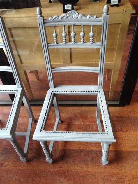 relooker chaise paille relooker chaise en paille amazing la nouvelle vie duune