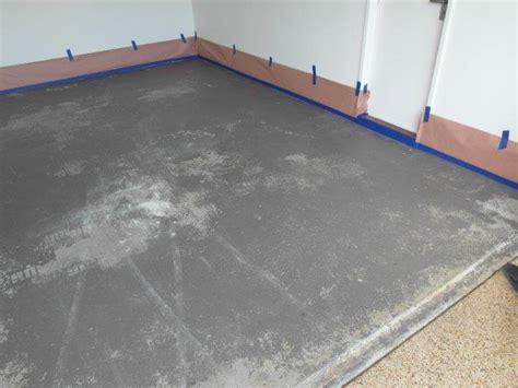 Concrete Polished Garages-eco Grind Melbourne Concrete