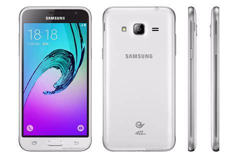 Samsung Galaxy J3 Özellikleri Teknovudu