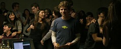The Social Network (2010) Movie Review @ the agony booth ...