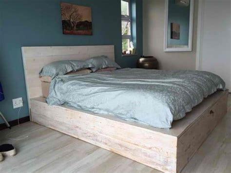 sweet dreams     platform bed
