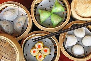 Chinese Dim Sum History, Photos, and Recipes