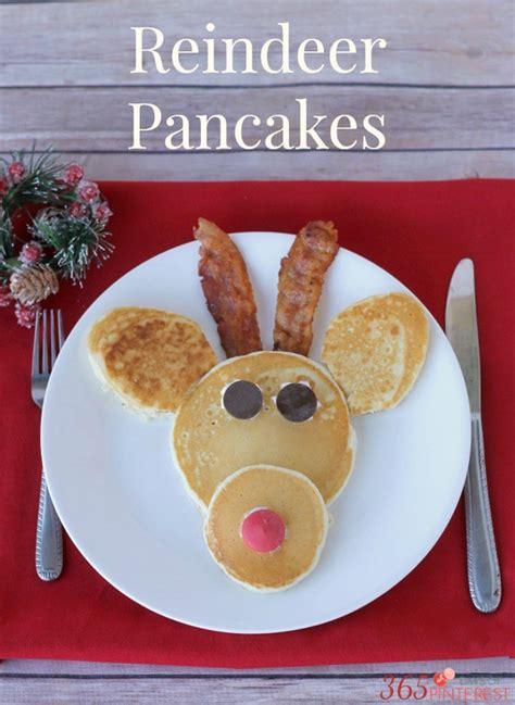 christmas inspired breakfast 20 food ideas pretty my