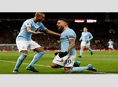 The Citizens Menangi Derby Manchester sementara Derby
