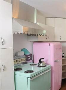 1950's interiors on Pinterest