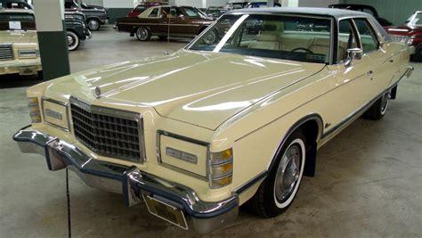 1977 Ford Ltd by Unlikely Candidate 1977 Ford Ltd Landau