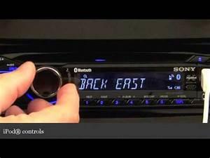 Sony Autoradio Bluetooth : sony bt3900u autoradio car audio mp3 bluetooth cd stereo ~ Jslefanu.com Haus und Dekorationen