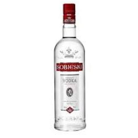 sobieski vodka sobieski vodka 750 pet for only 9 99 in online liquor store