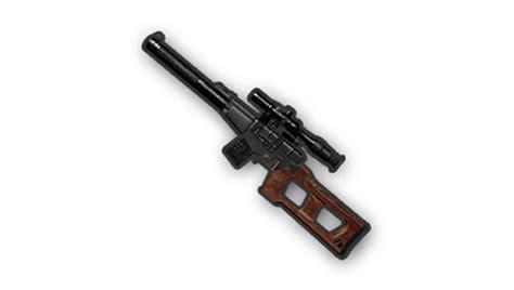 awm  vss  pubg dmrs  sniper rifles ranked