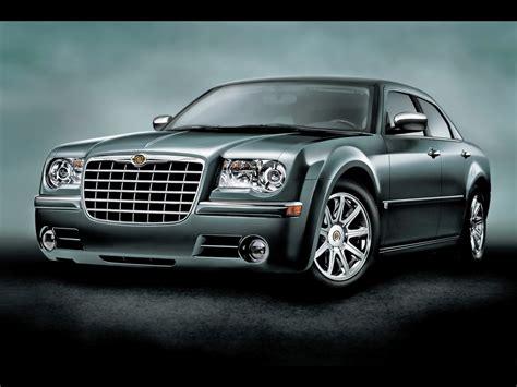 Chrysler Car :  The Return Of The Beautiful Brute