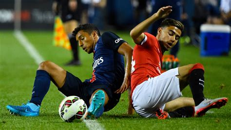 PSG Vs. Manchester United Live Stream: Watch Champions ...