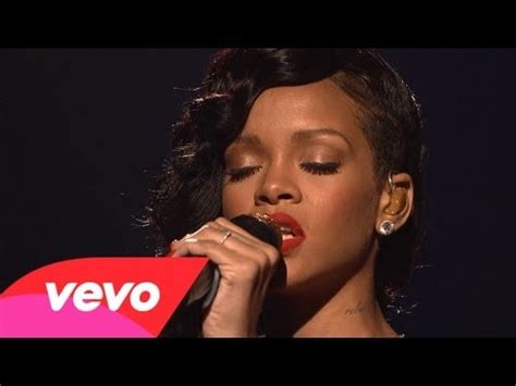 Rihanna  Stay (live On Snl)  Hip Hop Championship