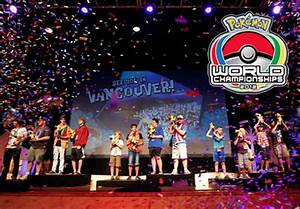 Pokemon World Championships 2013 Vancouver slated for August