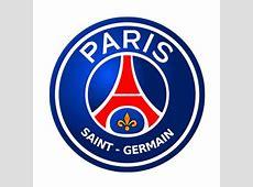 Paris_SaintGermainlogo250px Metal Badge