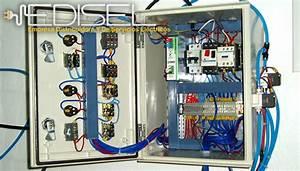 Instalaciones Eléctricas EDISELSAC