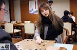 世界最強女子戰 圍棋女神黑嘉嘉將爭冠-風傳媒