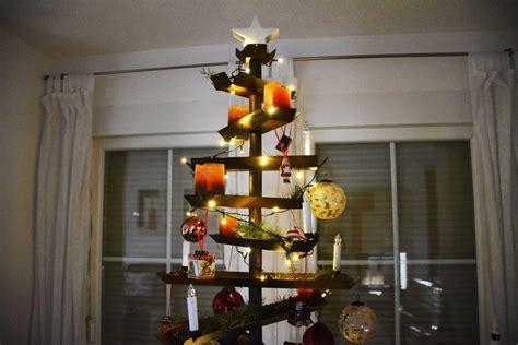Weihnachtsbäume Aus Metall by Weihnachtsbaum Aus Metallleisten 170 Cm Doppelseitig
