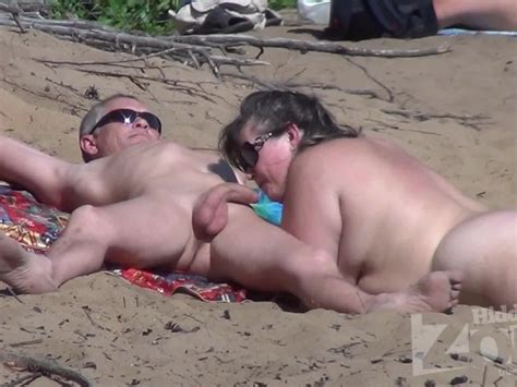 Fatty Blowjob On A Nude Beach Free Porn Videos Youporn