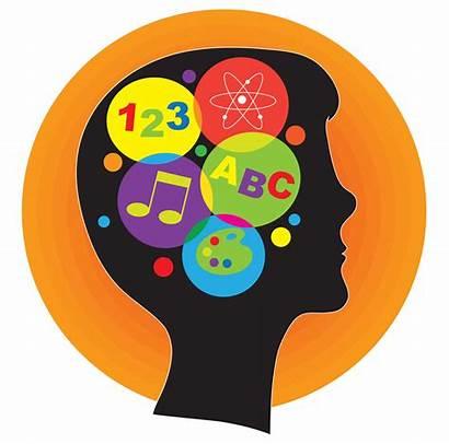 Brain Learning Clip Healthy Function Better Cartoon