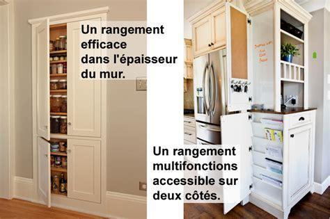 Armoires Et Rangement Efficaces Rénovation De Cuisines