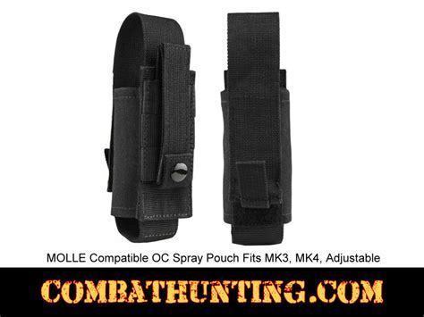 Cvocp3009b Oc Spray Pouch Molle Mk3 Or Mk4