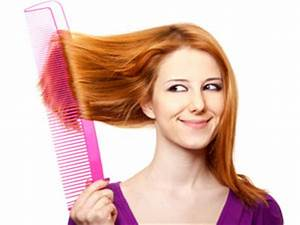 Easy Hair Care Comb Types Their Uses