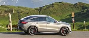 4x4 Mercedes Gle : mercedes amg gle 63 s coup le mariage des contraires ~ Melissatoandfro.com Idées de Décoration