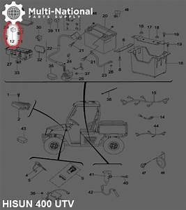 Massimo Msu 500 Turn Signal Wiring Diagram