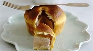 Recette Foie Gras Frais : foie gras frais en brioche ~ Dallasstarsshop.com Idées de Décoration