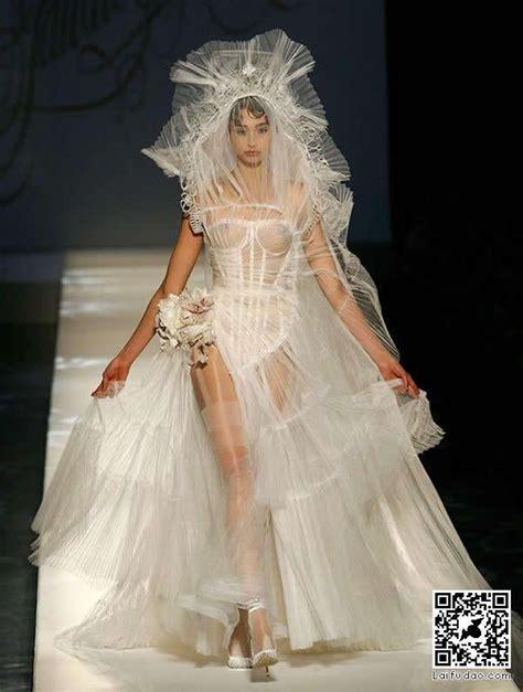 ridiculous wedding dresses wedding dress bad wedding