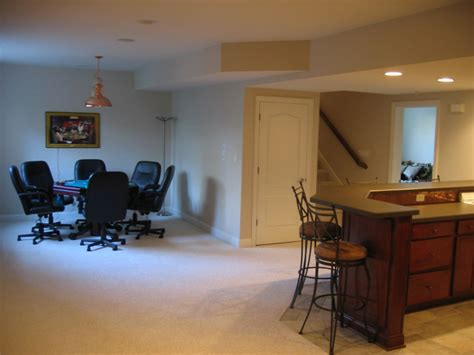 Small Basement Ideas Set In Your Home-traba Homes