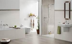 Tapeten Badezimmer Beispiele : fliesen verlegemuster tipps von hornbach ~ Markanthonyermac.com Haus und Dekorationen