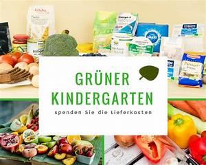 Lebensmittel Online Bestellen : aktion gr ner kindergarten lebensmittel online bestellen ~ Frokenaadalensverden.com Haus und Dekorationen