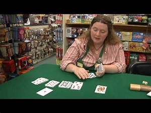 Card Games : How to Play Single-Player Card Games - YouTube