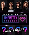 智珉、JESSI、Cheetah、Tymee确定出演《Unpretty Rap Star》_韩饭网