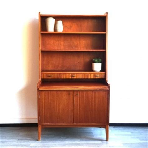 secretary to the cabinet secretary cabinet from the sixties by unknown designer for