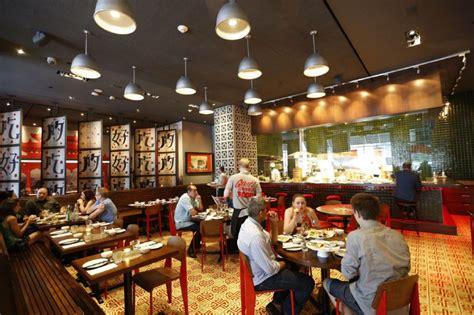 kitchen accessories toronto susur s luckee restaurant lacks care in service 2154