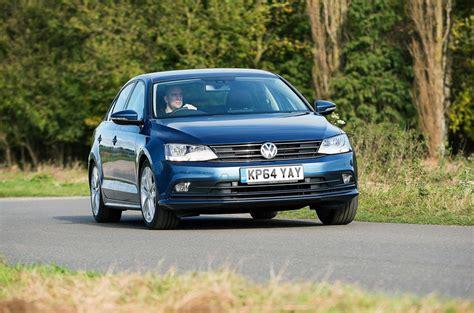 Volkswagen Jetta Review (2017)