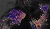 Google Becomes Hyperlocal by Mapping Air Quality in ...