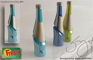 Bottle Design: Soda Bottle Design