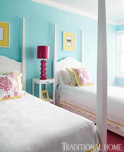 Family Lake Home Vibrant Color by 160 Best Voice Of Color Paint Colors In Real Homes Images